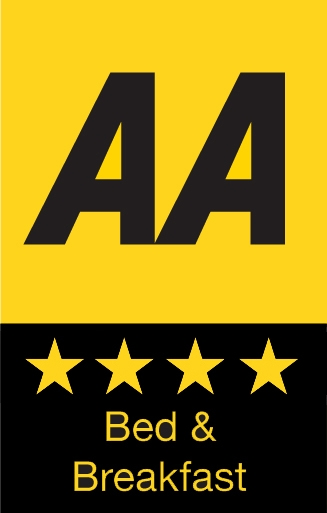 AA 4 Star B&B